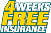 4 months free insurance